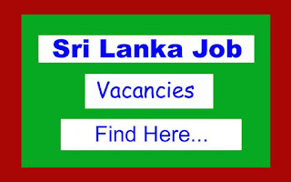 Job Vacancies in Sri Lanka CellMax
