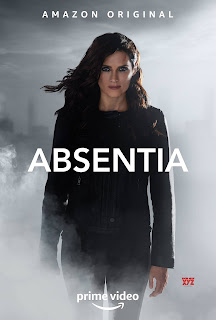 Absentia Temporada 3