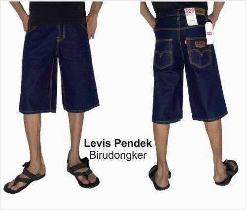 Celana Jeans Pendek Murah