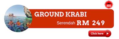 Pakej ground krabi