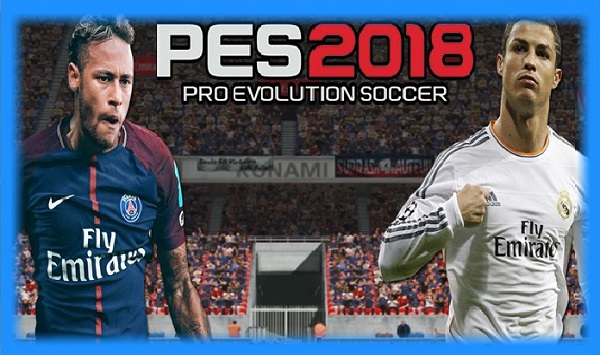 Download PES Chelito 2018 PSP Android Game