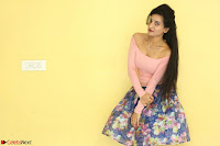 Janani Iyyer in Skirt ~  Exclusive 017.JPG