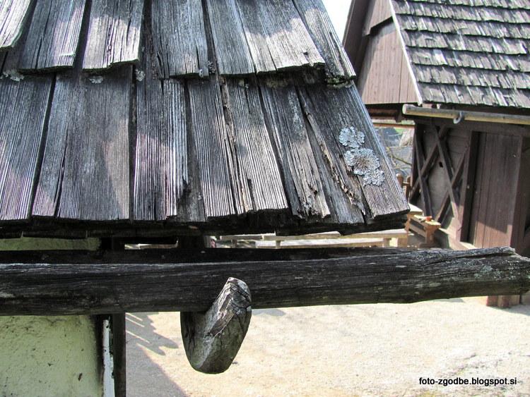 Fran Saleški Finžgar, rojstna hiša