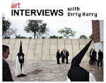dirtyharrry in art interviews