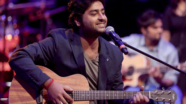 Arijit Singh Biography | Wife | Song | Awards |