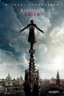 Assassin's Creed (2016) อัสแซสซินส์ ครีด [พากย์ไทย+ซับไทย]