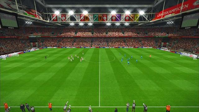 Amsterdam Arena PES 2017