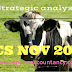 Strategic Analysis of the pre-seen November 2016 - CIMA Strategic Case Study - SCS - AD