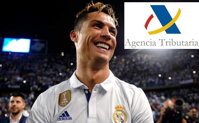Cristiano Ronaldo pagará antes de ir al juez para evitar riesgo de cárcel