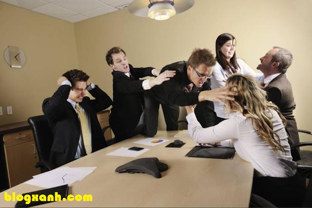 4 giải pháp giúp bạn loại trừ sự hỗn loạn trong doanh nghiệp