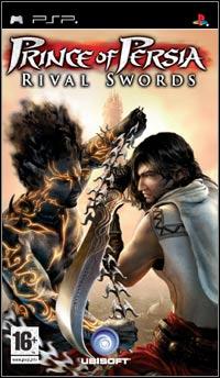 Prince Of Persia Rival Swords [PSP] (ISO) Español [MEGA]