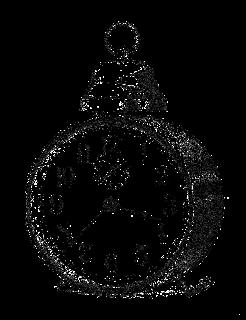 alarm clock illustration digital