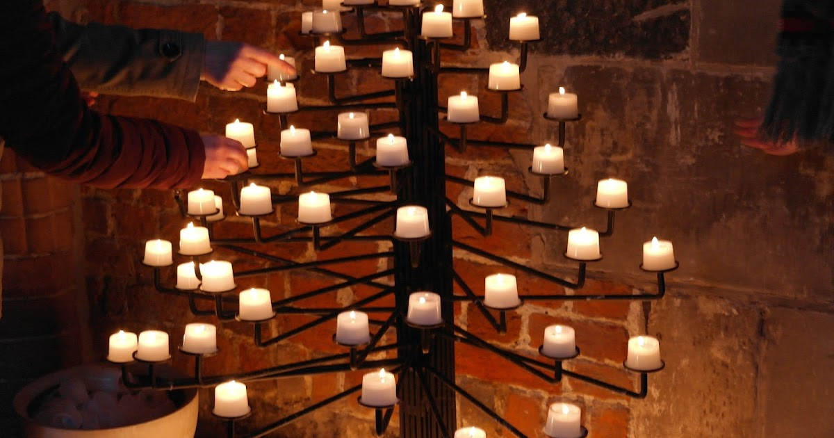 Spiritueller Blog Von Burkhard Henze Hannover Kerzen