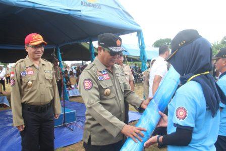 Kalsel Daerah Prioritas Bantuan Pasca Bencana
