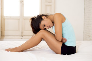 Symptoms Of Abdominal Cramps That Are Similar To Premenstrual Cramps