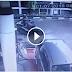 CCTV Detik-Detik Pencurian Di SPBU