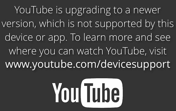 Google All Your: YouTube