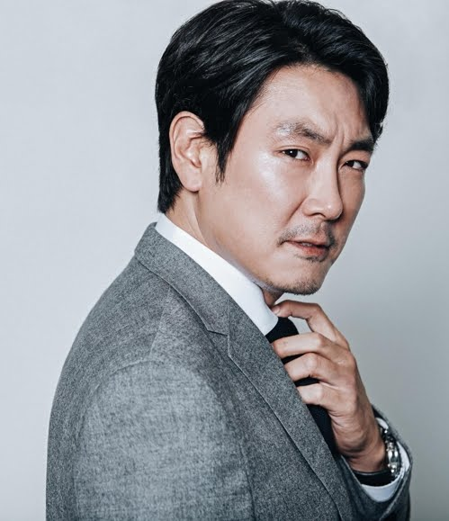 Actor Jo Jin Woong reveals that 'My Ahjussi' is his healing drama too ~ ddoboja blog • Let's Watch It Again