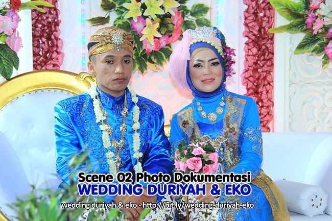 Wedding DURIYAH & EKO