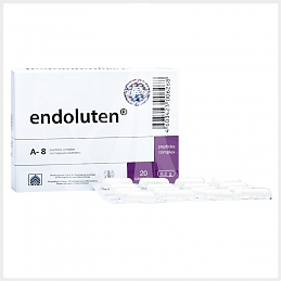 Эндолутен — пептид эпифиза
