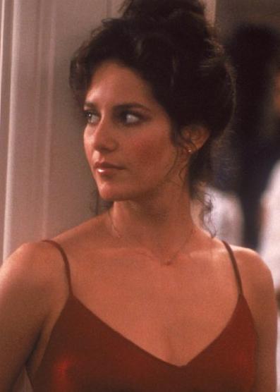 The Oscar Nerd: Debra Winger in An Officer and a Gentleman