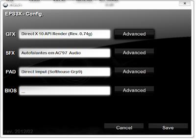 PlayStation 3 Emulator PCSX3 (PS3 Emulator) Free Download Full