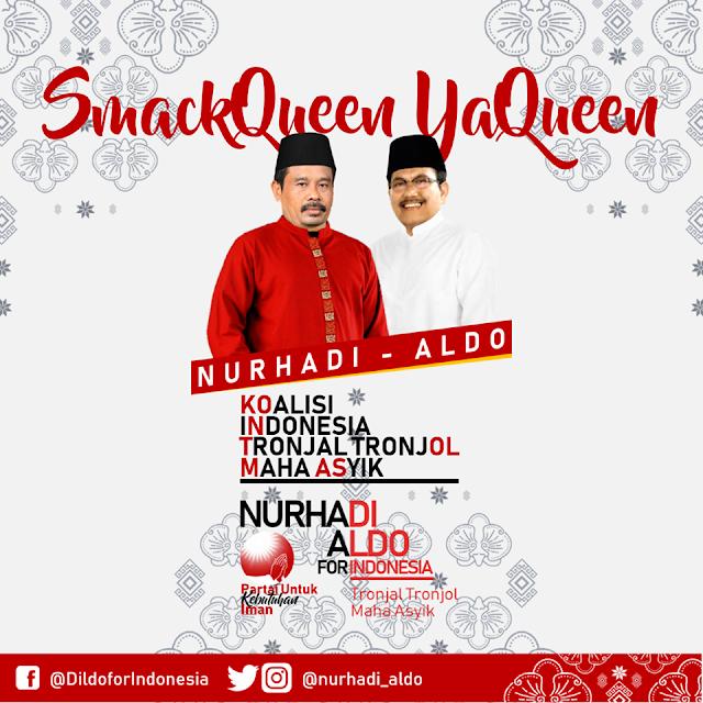 Nurhadi - Aldo Fanspage Keisengan yang Penuh Keniatan! 1
