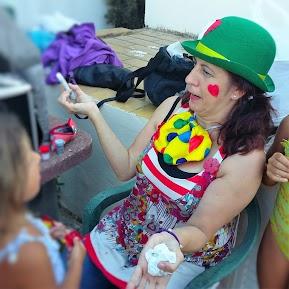 Cumpleaños de Sofía y Victoria en Aljaraque