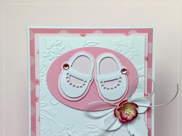White & pink :) / Biały i różowy :)