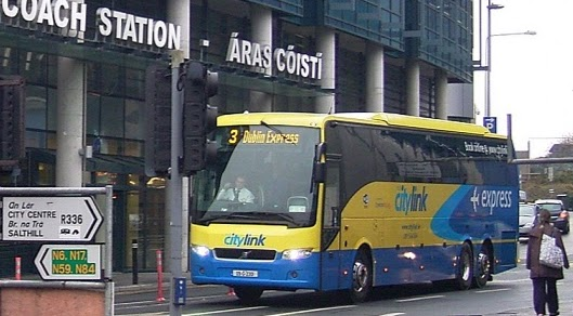 Galway Public Transport News Winter Timetable For The