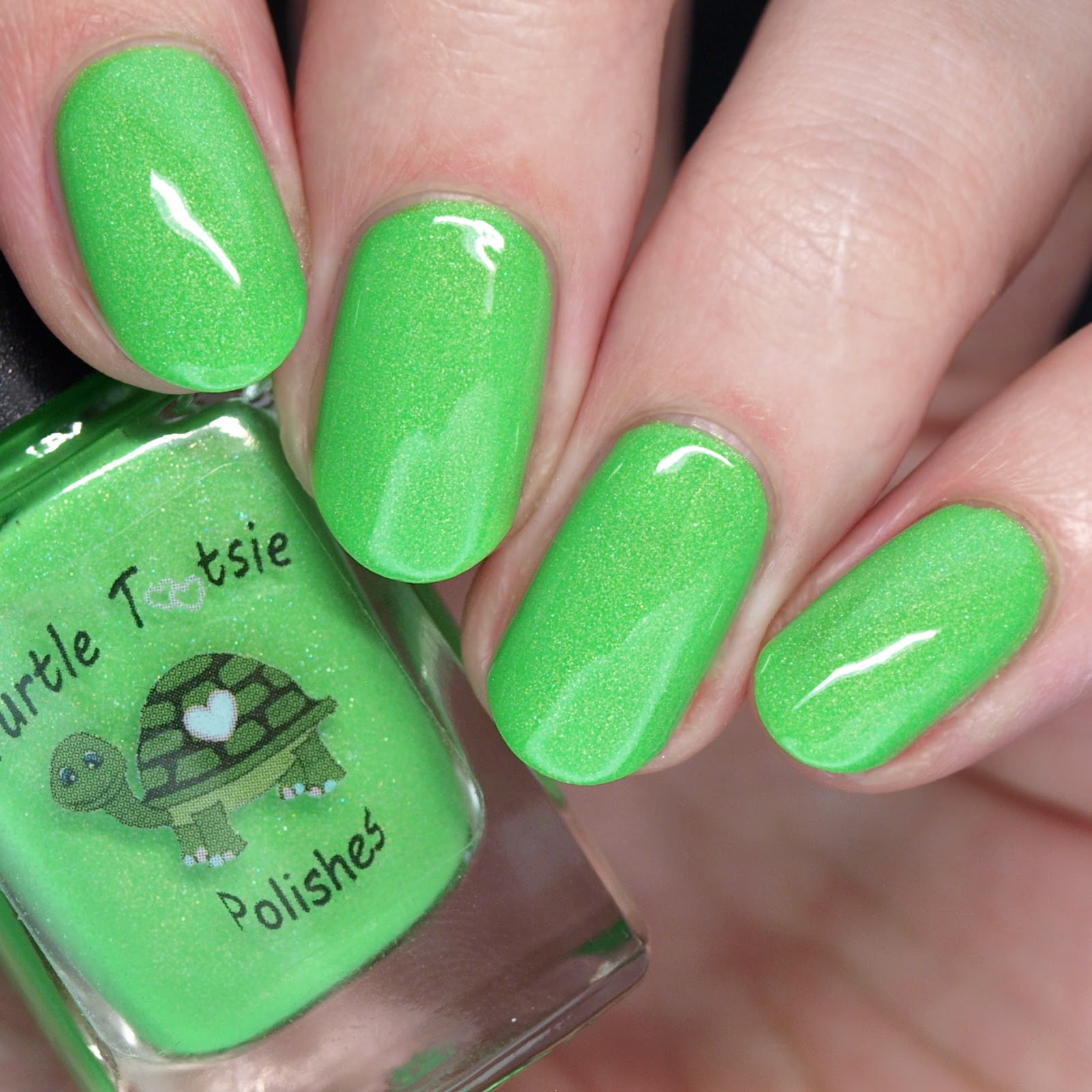 Nail Polish Society: Turtle Tootsie Polishes The Jailbird Collection
