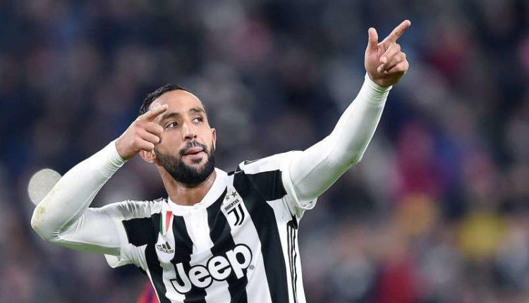 Benatia: Awalnya Aku Kira Bakal Gantung sepatu di Juventus