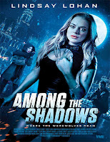 Poster de Among the Shadows