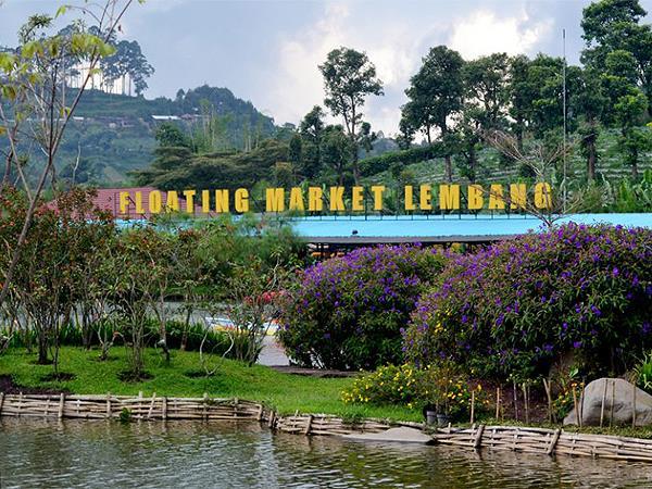 Laporan Widya Wisata Jakarta Bandung