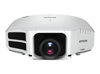 Download drivers Epson Pro G7500U