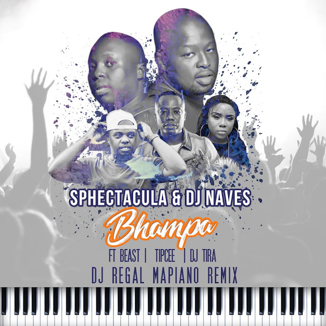 SPHEctacula And DJ Naves - Bhampa
