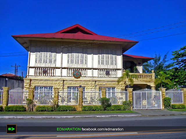 Batac, Ilocos Norte: Old Houses, New Lessons