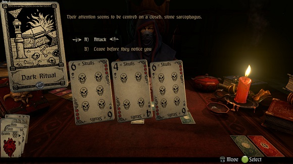 hand of fate pc screenshot www.ovagames.com 3 Hand of Fate CODEX