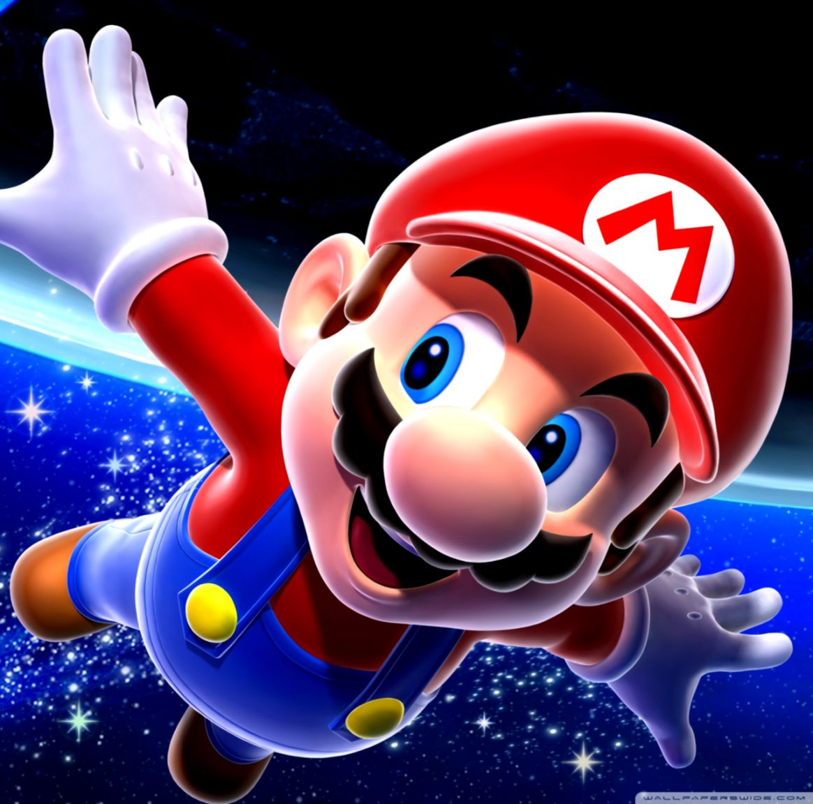 Super Mario Android Wallpaper | View Wallpapers