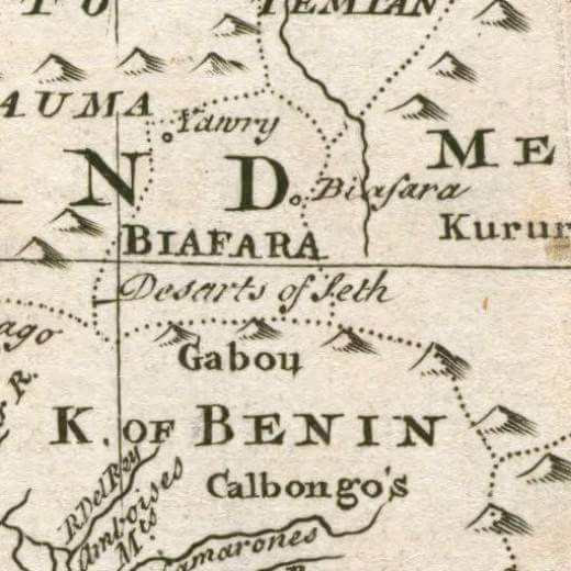 BIAFRA: THE BIAFRA PROPHECY