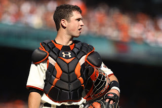 Fantasy Baseball Catcher Rankings 2017