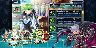 Fantasy Defense 2 Mod APK Wasildragon.blogspot.com