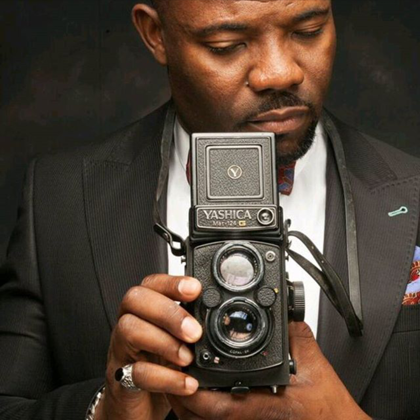 Actor & Comedian, Okey Bakassi, Looks Dapper In New Shared Photos
