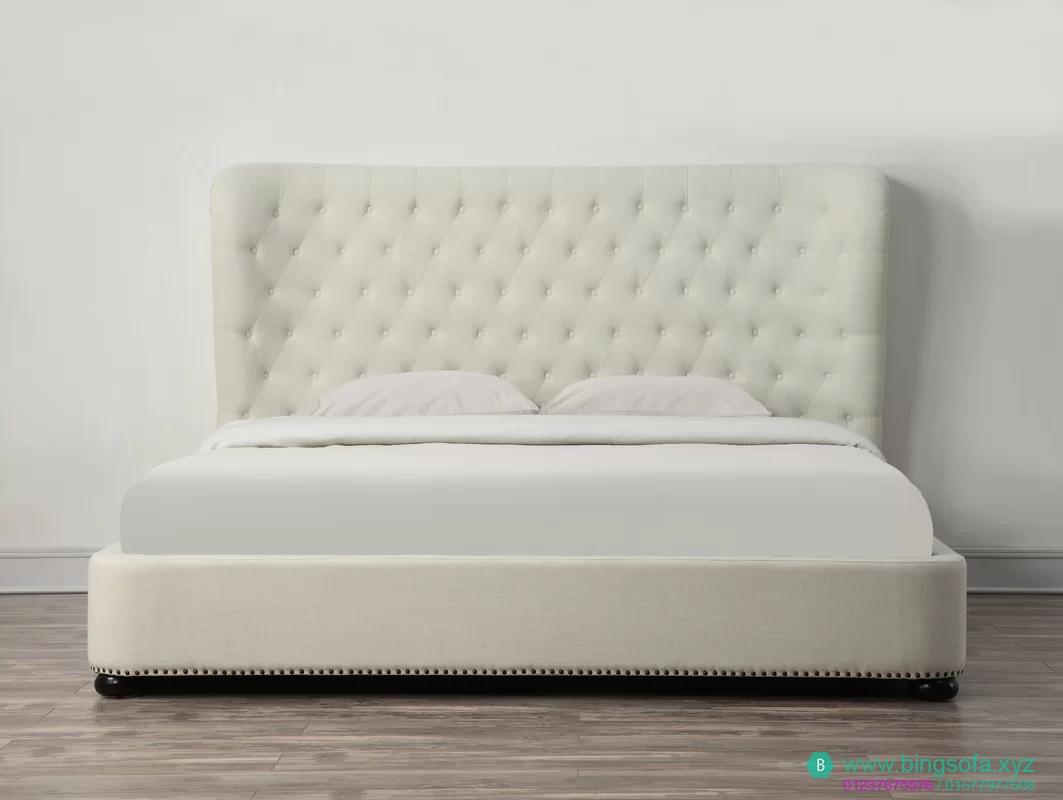 Giường ngủ thấp sàn đẹp giá rẻ