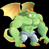 Dragón Furioso