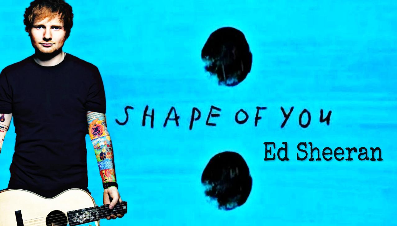 ed sheeran shape of you download mp4