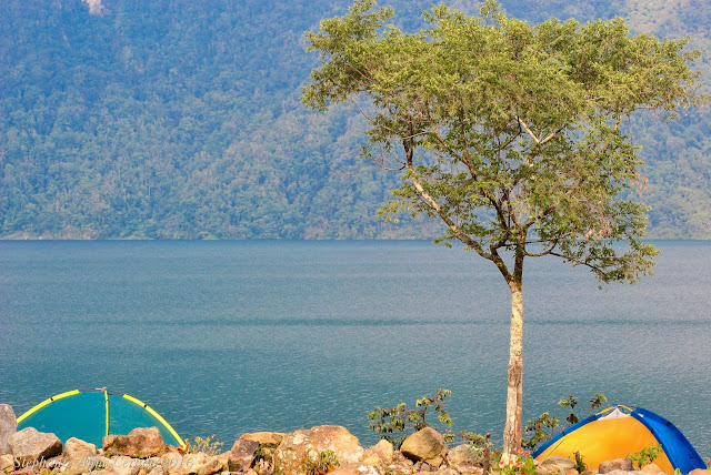 Lake Holon: Crown Jewel of the South