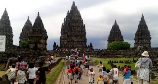 Tips  Berwisata ke Yogyakarta Bersama Keluarga