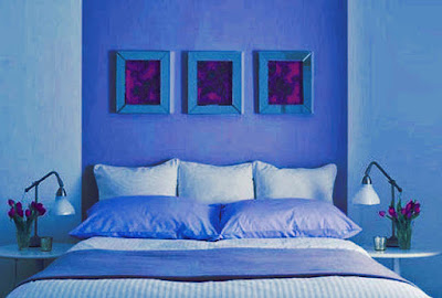 Decorate A Bedroom Ideal for Sleep