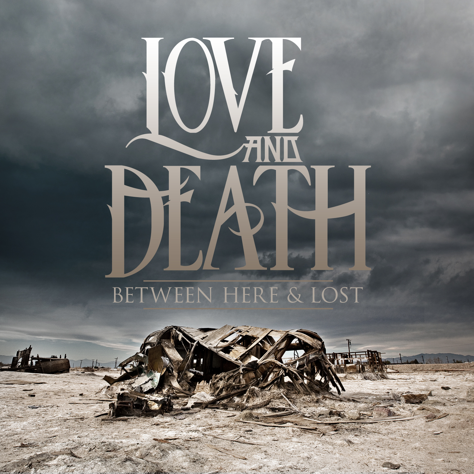 The Staten Island Band Guy: Love And Death 'Between Here